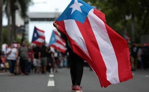 Dân Puerto Rico muốn trở thành tiểu bang thứ 51 của Mỹ
