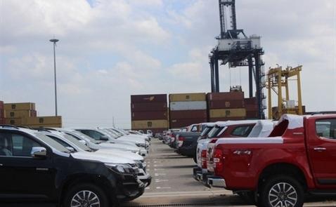 Doanh nghiệp ô tô Indonesia tăng tốc vào Việt Nam
