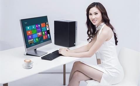 HP ProDesk 400 G4 MT: Đầu tư nhỏ lợi ích to