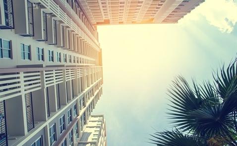 Sống trong chung cư cao cấp: Gõ đúng cửa để tránh mất thời giờ