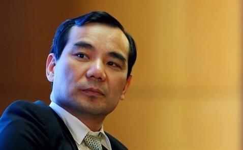 Chủ tịch Anbang Insurance: Từ các thương vụ tỷ đô đến vòng lao lý