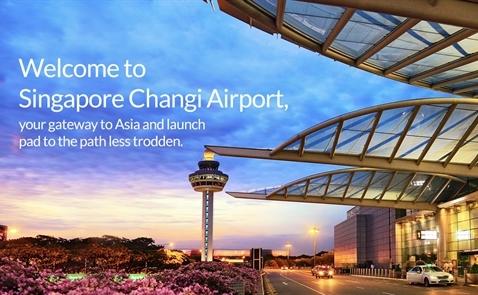 Vì sao Changi lại là sân bay tốt nhất thế giới?