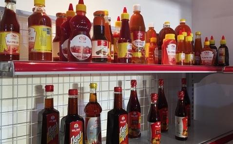 KDC sẽ liên doanh với đối tác Thái Lan bán tương ớt
