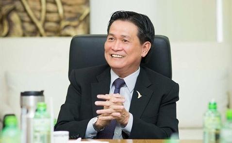 Ông Đặng Văn Thành sẵn sàng tái cơ cấu Sacombank