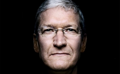 Tim Cook nói gì về Steve Jobs, Donald Trump, Homepod và AR?