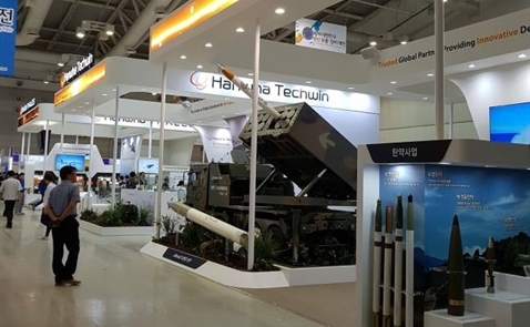 Hanwha tính xây nhà máy sản xuất động cơ máy bay tại Việt Nam
