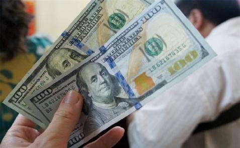 NHNN nâng giá mua USD lần thứ ba kể từ đầu năm