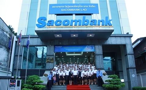 NHNN chưa thông qua ứng viên nhân sự Sacombank
