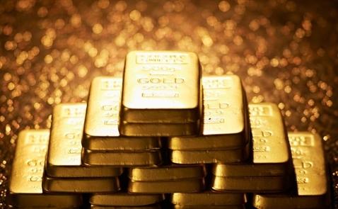 Giá vàng trong nước xuống thấp nhất kể từ đầu năm