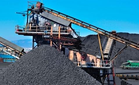 Xuất khẩu than đá cao kỷ lục từ năm 2010 đến nay