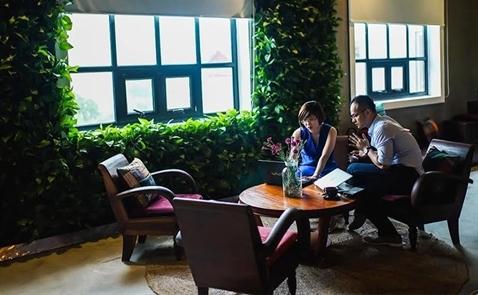 Indochina Capital đầu tư vào startup không gian làm việc chung Toong