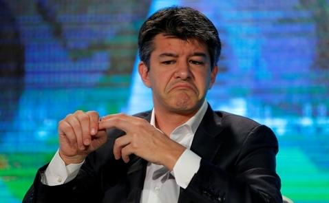 CEO của Uber từ chức dưới áp lực từ các cổ đông lớn