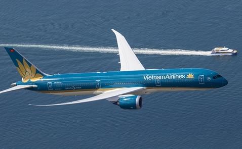 Giải mã gen tăng trưởng của Vietnam Airlines