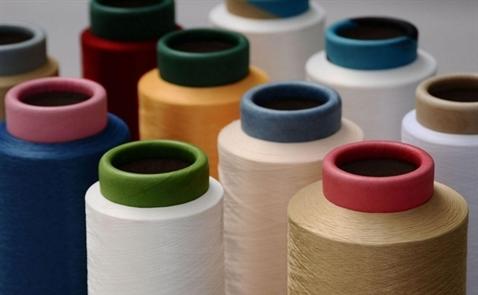 Mỹ điều tra chống bán phá giá sợi polyester nhập từ Việt Nam