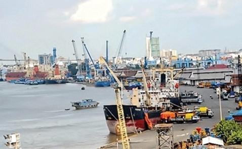 Chuẩn bị di dời cảng Nhà Rồng - Khánh Hội và cảng Tân Thuận