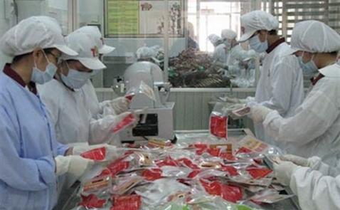 Dabaco bán 55% Dabaco Food cho KDC và ông Nguyễn Như So