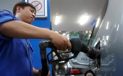 Giá dầu giảm mạnh nhất kể từ khủng hoảng tài chính 1997