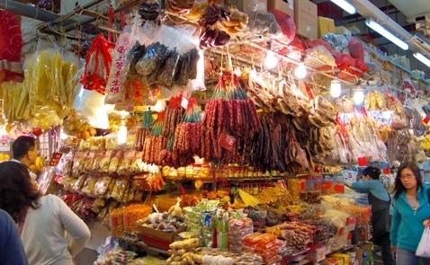 Thị trường nông sản 160 tỷ USD của Trung Quốc đang nhập khẩu những gì?