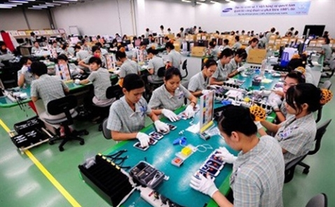 6 tháng, gần 20 tỷ USD vốn FDI đăng ký vào Việt Nam