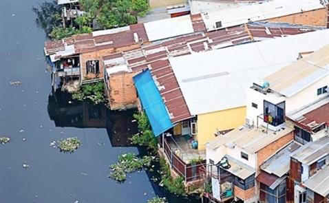 TPHCM: Vingroup sẽ nghiên cứu chỉnh trang đô thị bờ Nam Kênh Đôi