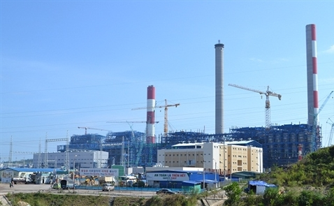 Hai nhà máy nhiệt điện gần 5 tỷ USD được cấp phép trong tháng Sáu