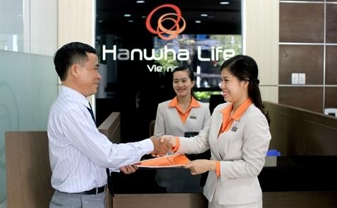 Hanwha Life Việt Nam: Hành trình chinh phục những con số ấn tượng