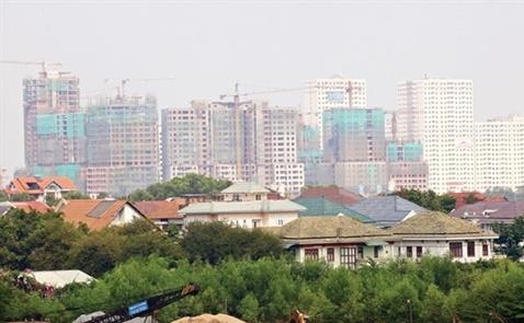 TPHCM: Quý II, số căn hộ bán được tăng vọt lên 9.500 căn