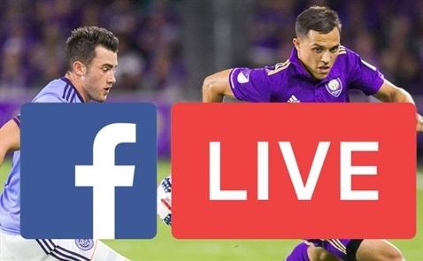 Facebook sẽ livestream Champions League mùa tới