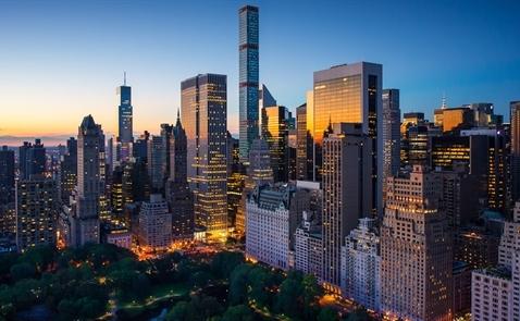 Người giàu trên thế giới tập trung ở những thành phố nào?