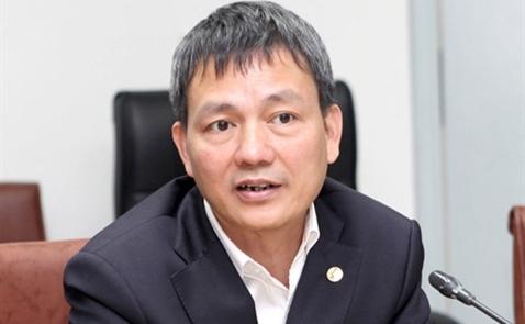 Cục trưởng Cục Hàng không Lại Xuân Thanh làm Chủ tịch ACV