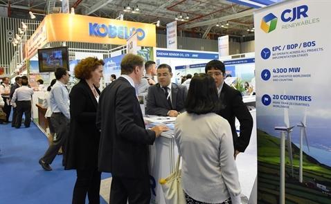 RE & EE Vietnam 2017 hướng tới mục tiêu tiết kiệm năng lượng và hiệu quả