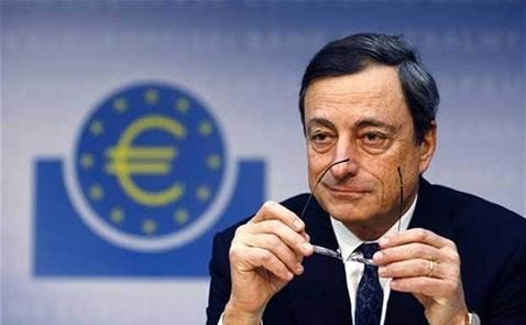 Euro tăng mạnh do thị trường hiểu nhầm ý định của ECB?