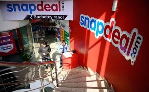 Bài học Snapdeal: Từng được định giá 6,5 tỷ USD, bay hơi 85% sau một năm