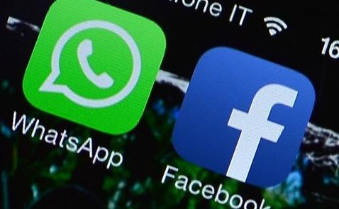 Facebook đã mua WhatsApp ngay trước mũi Tencent như thế nào?