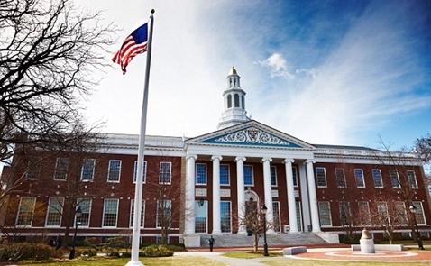 Harvard chật vật với quỹ hiến tặng