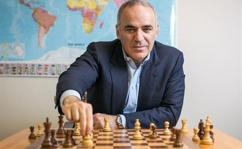 Làm sao để học cách tư duy như đại kiện tướng cờ vua?