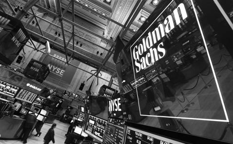 Mảng kinh doanh hàng hóa tại Goldman Sachs đã hết thời?