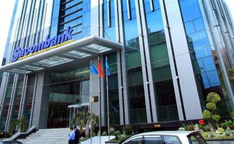 Sacombank bổ nhiệm người phụ trách xử lý nợ giữ Quyền Tổng giám đốc
