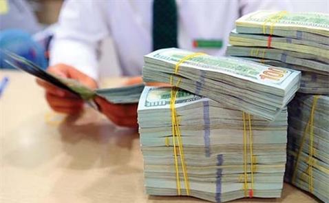 Dự trữ ngoại hối Việt Nam đạt kỷ lục mới