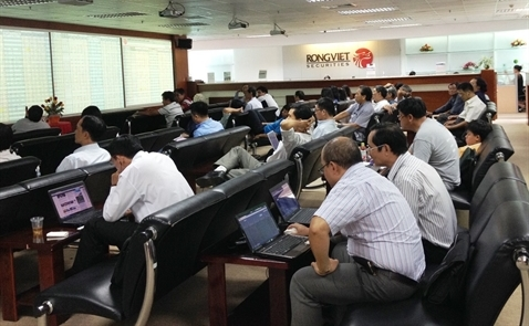 Lợi nhuận chứng khoán Rồng Việt tăng 160% sau nửa năm