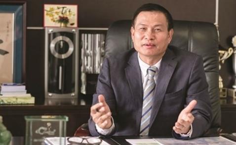 Ông Nguyễn Bá Dương rời chức Tổng giám đốc Coteccons