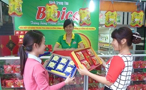 Pan Food chào mua 7,27% vốn Bibica với giá 112.800 đồng/cổ phiếu