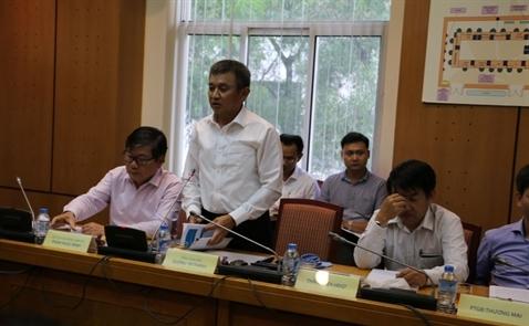Vietnam Airlines lãi trước thuế 830 tỷ đồng 6 tháng đầu năm
