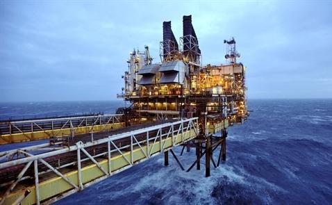 Giá dầu dứt mạch 8 phiên tăng liên tiếp