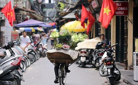IMF hạ dự báo tăng trưởng kinh tế Việt Nam xuống 6,3%