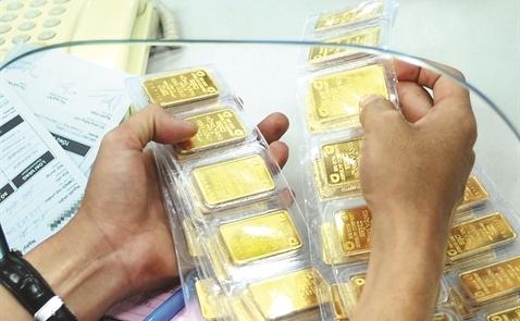 Cửa nào vào kho vàng 500 tấn?