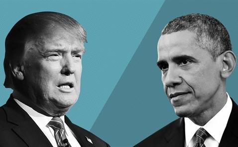 Donald Trump và Barack Obama: Ai giỏi tạo ra việc làm hơn?