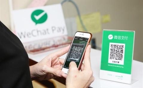 Tencent ra mắt WeChat Pay ở Châu Âu, cạnh tranh với AliPay