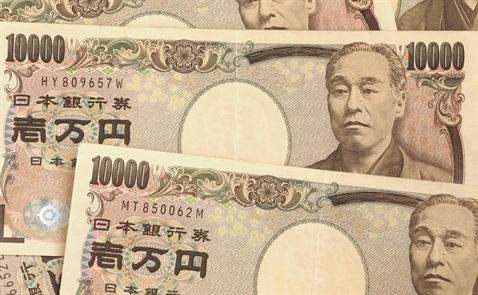 Goldman Sachs: Yên Nhật là loại tiền tệ an toàn nhất thế giới