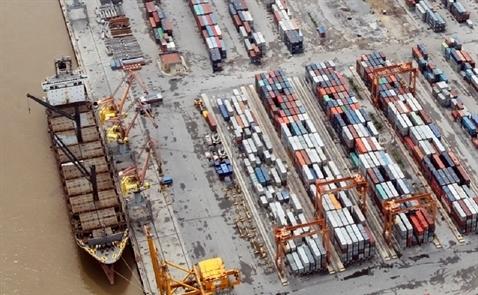 Samsung lập liên doanh logistics với Minh Phương